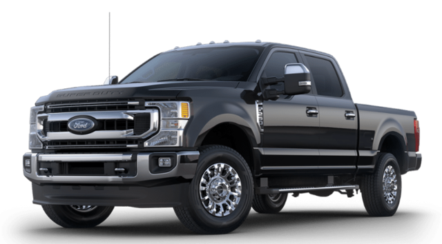 New 2020 Ford Super Duty F-250 SRW XLT 4WD Crew Cab 6.75 Box XLT 4WD Crew Cab 6.75 Box for sale in Baxter, MN